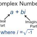 Pengertian bilangan Komplek beserta contoh Soal
