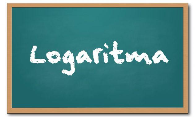 pembahasan rumus logaritma