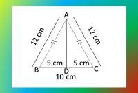 rumus segitiga