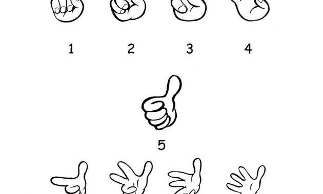 menghitung dengan jarimatika