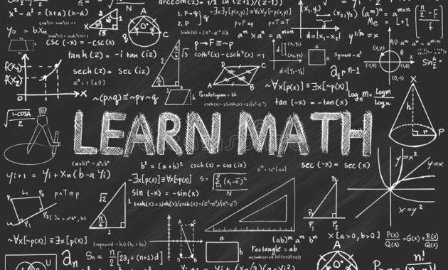 pusat rumus matematika terlengkap