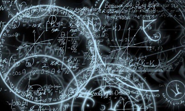 rumus matematika SMP