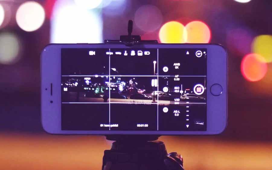 Blur Video & Gambar