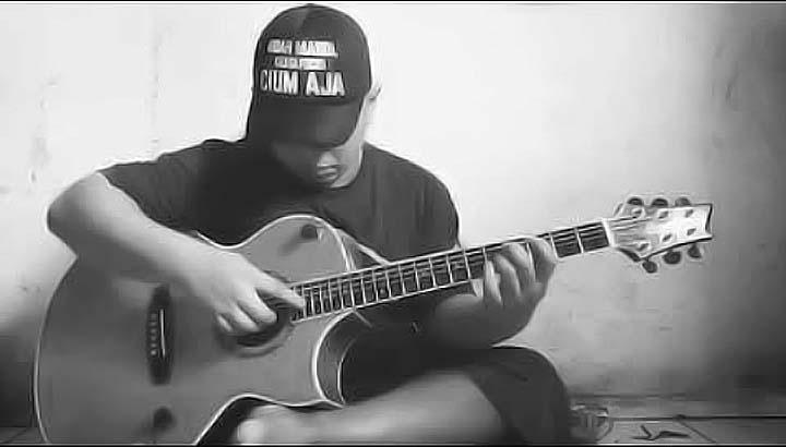 arti mimpi tentang gitar
