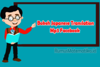Bokeh Japanese Translation Mp3 Facebook