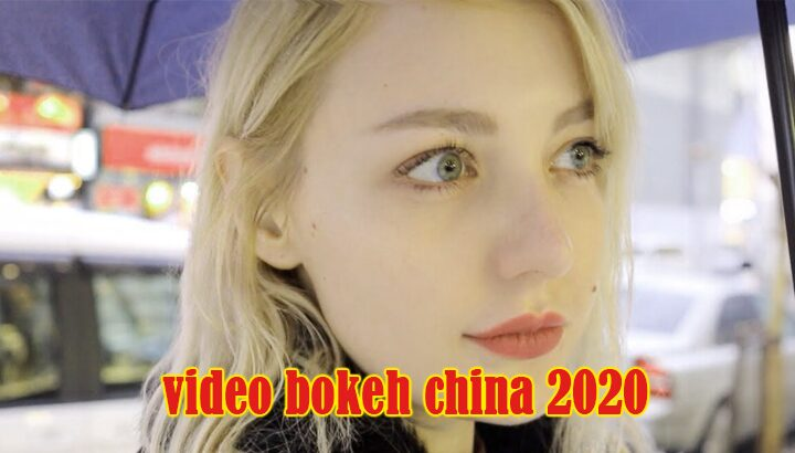 Bokeh museum no sensor video bokeh full 2020 china