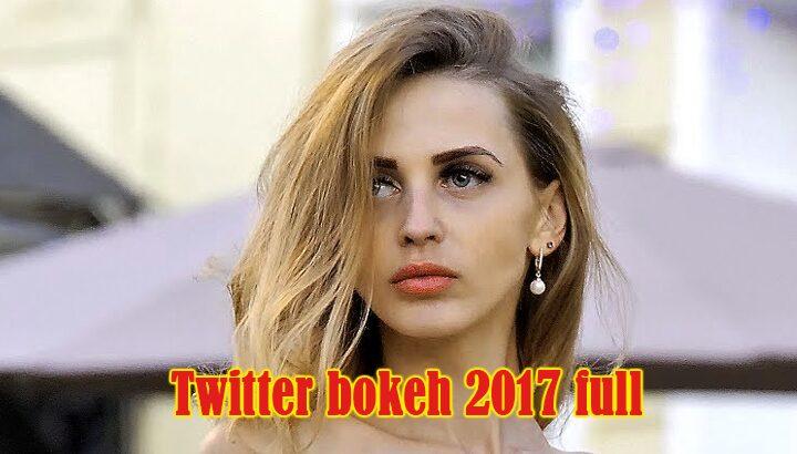 Twitter bokeh 2017 full