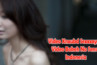 Video Xnxubd Sexxxxyyyy Video Bokeh No Sensor Indonesia