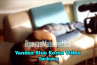 Yandex Blue Korea