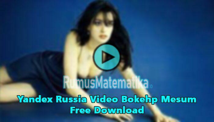 Yandex Russia Video Bokeh Museum